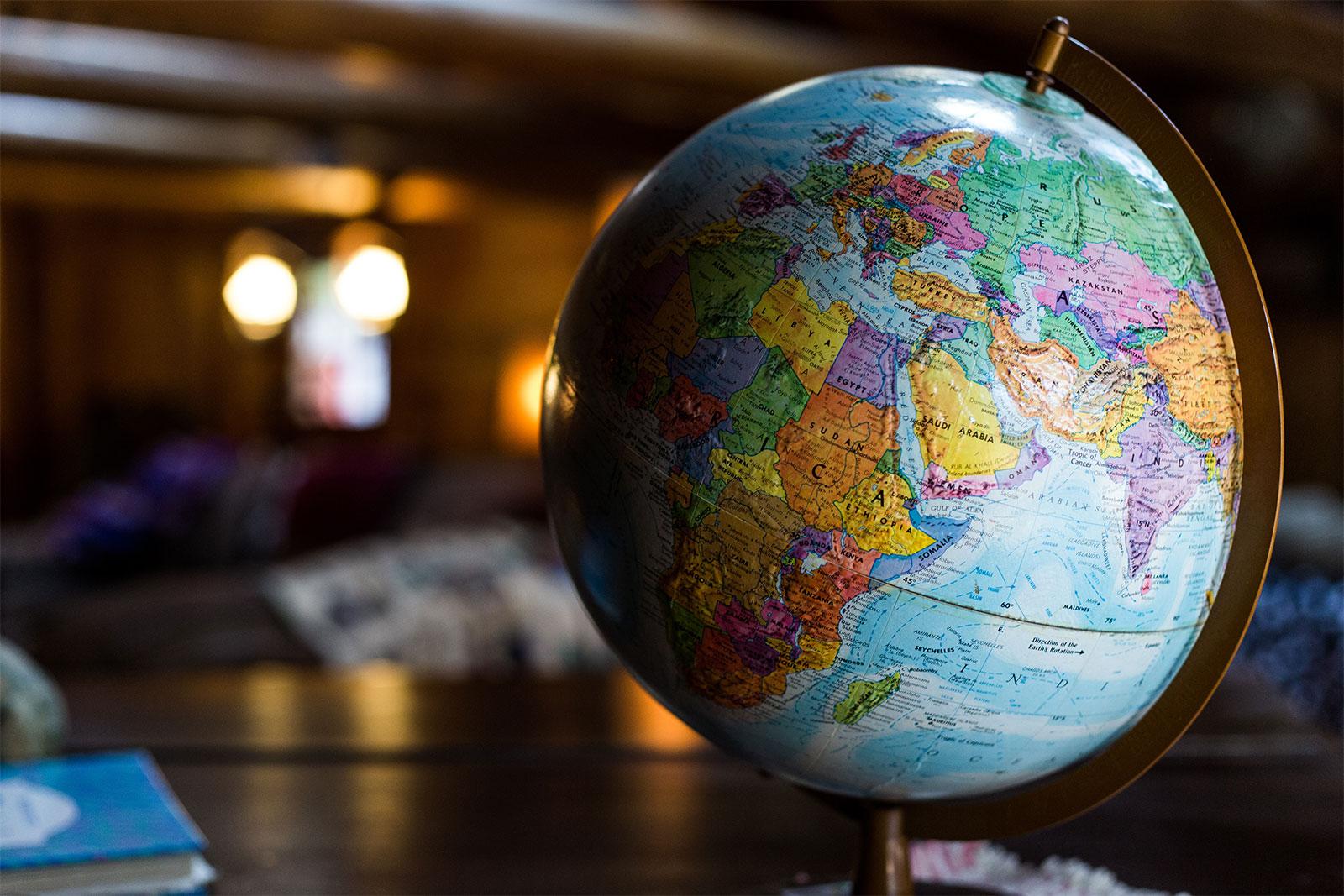 2venture - Os caminhos da Internacionalização