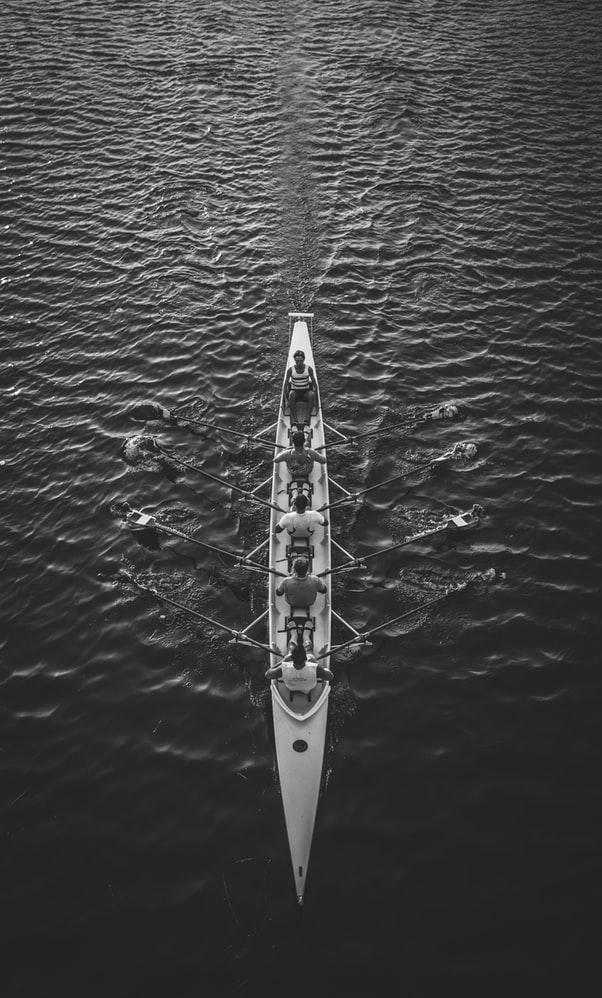 2venture - A dicotomia da liderança