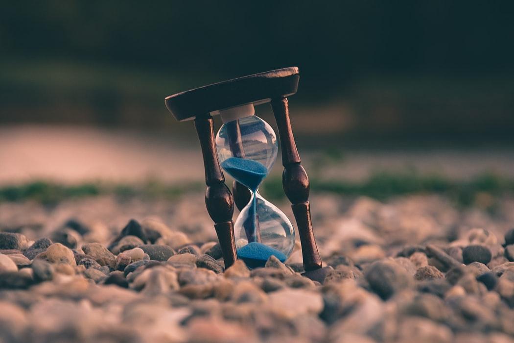 2venture - Tempo sem lengalengas