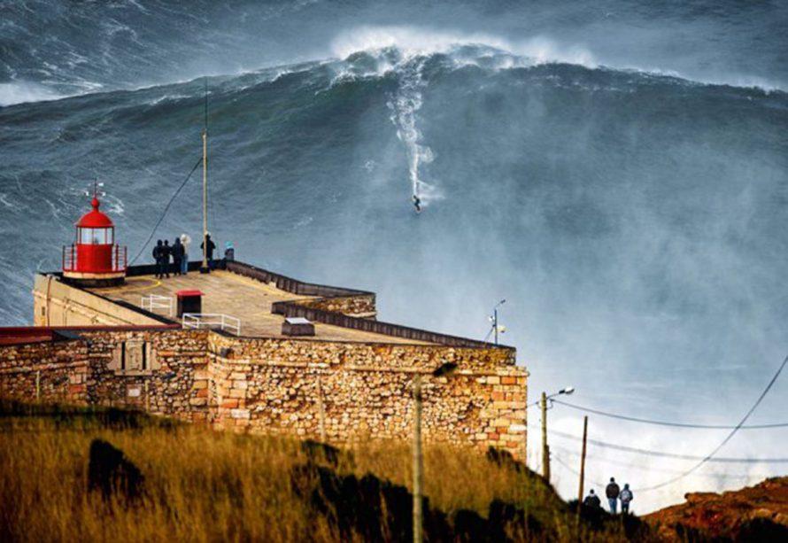 O tsunami depois da pandemia2venture -